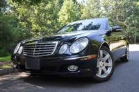 2008 Mercedes-Benz E-Class AWD E 350 4MATIC 4dr Sedan