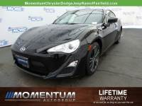 Used 2014 Scion FR-S Base Coupe in Fairfield CA