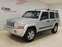 2006 Jeep Commander 3rd row sunroofs SUV For Sale in Jackson