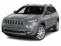 2014 Jeep Cherokee Latitude 4x4 SUV For Sale in Jackson