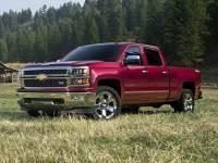 2014 Chevrolet Silverado 1500 LT Truck Crew Cab For Sale in Jackson
