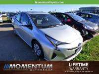 Used 2016 Toyota Prius Four Hatchback in Fairfield CA