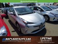 Used 2016 Toyota Prius Three Touring Hatchback in Fairfield CA