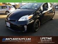 Used 2013 Toyota Prius Two Hatchback in Fairfield CA