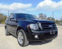 2008 Ford Expedition 4x4 Limited 4dr SUV