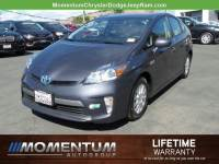 Used 2015 Toyota Prius Plug-in Advanced Hatchback in Fairfield CA