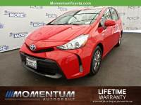 Used 2015 Toyota Prius v Two Wagon in Fairfield CA