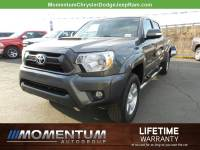 Used 2013 Toyota Tacoma PreRunner 2WD Double Cab LB V6 AT PreRunner in Fairfield CA
