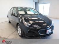 Used 2017 Chevrolet Cruze For Sale | Northfield MN