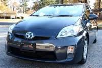 2010 Toyota Prius III 4dr Hatchback