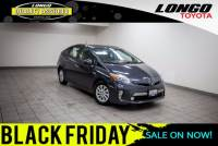 Used 2012 Toyota Prius Plug-In Advanced in El Monte