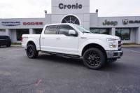 2017 Ford F-150 Lariat Truck 4WD | Griffin, GA