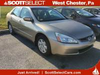 Used 2003 Honda Accord For Sale | West Chester PA