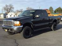 2000 Ford F-250 Super Duty 4dr Lariat 4WD Extended Cab SB