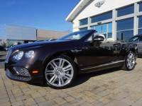 2016 Bentley Continental GTC AWD 2dr Convertible