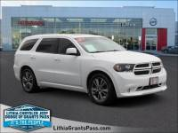 Used 2013 Dodge Durango R/T AWD SUV in Grants Pass