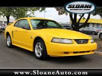 2004 Ford Mustang V6 Deluxe Coupe RWD