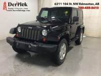 Pre-Owned 2007 Jeep Wrangler Used 4WD Sahara Power Group Hard Top Keyless Entry