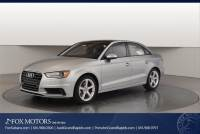 Pre-Owned 2016 Audi A3 2.0T Premium Sedan for sale in Grand Rapids, MI