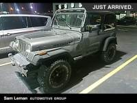 Used 1988 Jeep Wrangler Laredo SoftTop in Bloomington, IL