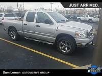 Used 2008 Dodge Ram 1500 Big Horn Truck in Bloomington, IL