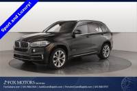Pre-Owned 2017 BMW X5 Xdrive35i SUV for sale in Grand Rapids, MI