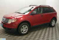 Pre-Owned 2007 Ford Edge FWD 4dr SE Front Wheel Drive Sedan