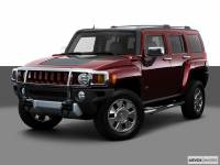 Used 2008 HUMMER H3 SUV SUV | Greenville, NC