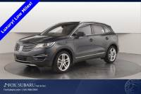 Pre-Owned 2015 Lincoln MKC Base SUV for sale in Grand Rapids, MI