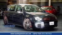 2014 Volkswagen GTI Wolfsburg Edition PZEV 4dr Hatchback 6M