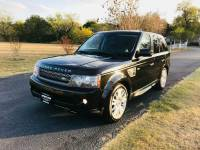 2010 Land Rover Range Rover Sport 4x4 Supercharged 4dr SUV