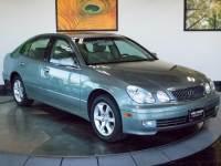 Pre-Owned 2004 Lexus GS 300 RWD 4D Sedan