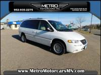 1999 Chrysler Town and Country 4dr LXi Extended Mini-Van