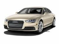 Used 2016 Audi A7 3.0T Sedan in Houston, TX