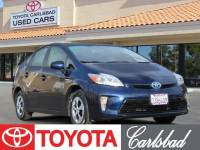 2015 Toyota Prius Two Hatchback Front-wheel Drive in Carlsbad