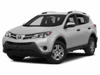 2015 Toyota RAV4 XLE SUV All-wheel Drive in Carlsbad