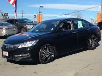 2016 Honda Accord Touring Sedan For Sale in Woodbridge, VA