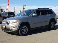 2016 Jeep Grand Cherokee Limited For Sale in Woodbridge, VA