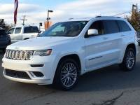 2017 Jeep Grand Cherokee Summit in Woodbridge, VA