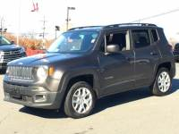 2016 Jeep Renegade Latitude For Sale in Woodbridge, VA