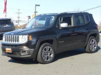 2016 Jeep Renegade Limited in Woodbridge, VA
