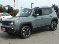 2016 Jeep Renegade Trailhawk For Sale in Woodbridge, VA