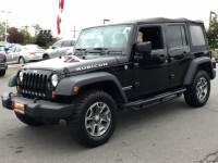 2013 Jeep Wrangler Unlimited Rubicon in Woodbridge, VA
