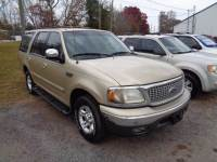 1999 Ford Expedition XLT 4dr SUV