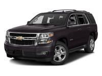 2017 Chevrolet Tahoe 4x2 LT 4dr SUV