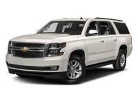 2017 Chevrolet Suburban 4x2 LT 1500 4dr SUV