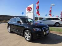 Used 2011 Audi Q5 2.0T Premium SUV quattro For Sale in Houston