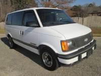 1992 Chevrolet Astro 3dr Extended Mini-Van