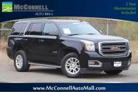 2016 GMC Yukon SLT SUV - Used Car Dealer Serving Santa Rosa & Windsor CA