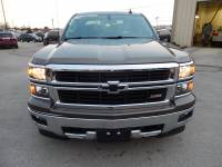 2015 Chevrolet Silverado 1500 LT w/1LT Truck Crew Cab for Sale in Saint Robert